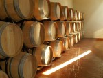 Light on barrels